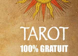 Votre Tarot de l'amour