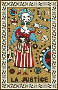 Tarots gratuits le tarot de l 39 amour astrowi - Tirage en coupe 52 cartes ...