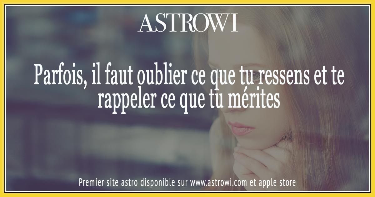 Gut bekannt Découvrez les citations - Astrowi CY96