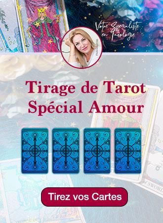 e8fef4b462b1c4 Tarots gratuits, Le Tarot du Couple - Astrowi