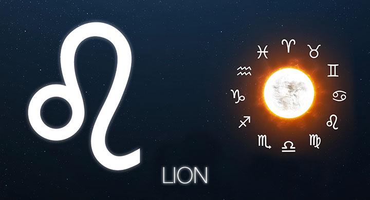 The description of Horoscope Lion Gratuit Jour, Demain & Après-demain