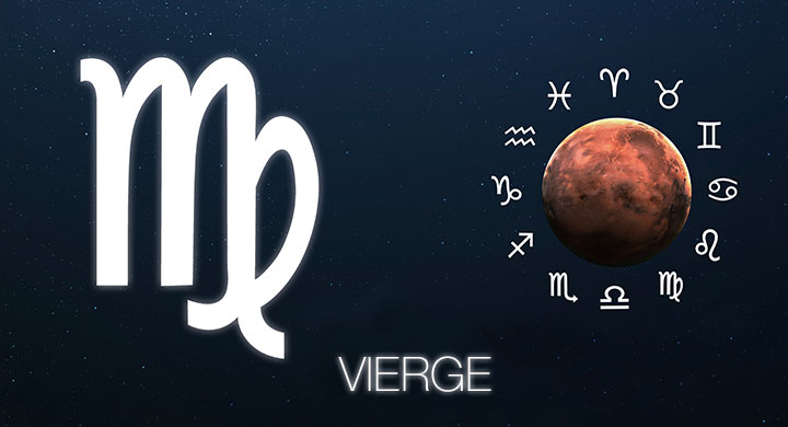 horoscope semaine vierge