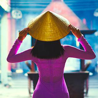 Votre journée chinoise