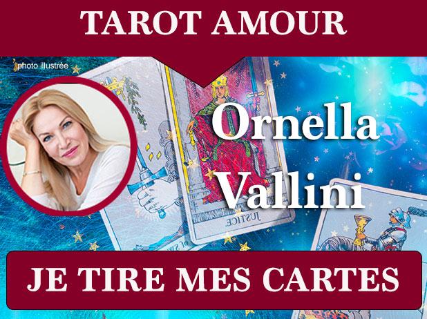 Tarot de l'Amour : Laissez vous guider par les cartes de Tarots !