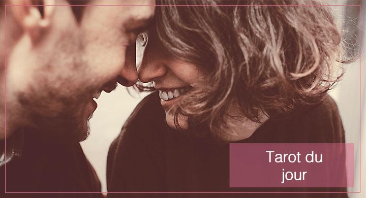 895f44c92b29da Tarots gratuits, Tarot Du Jour - Astrowi